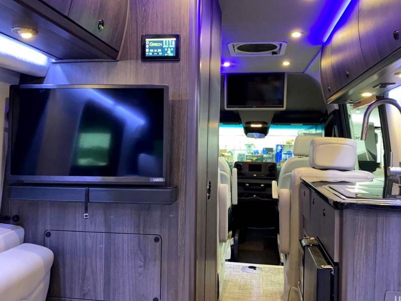2021 Grech RV STRADA LOUNGE