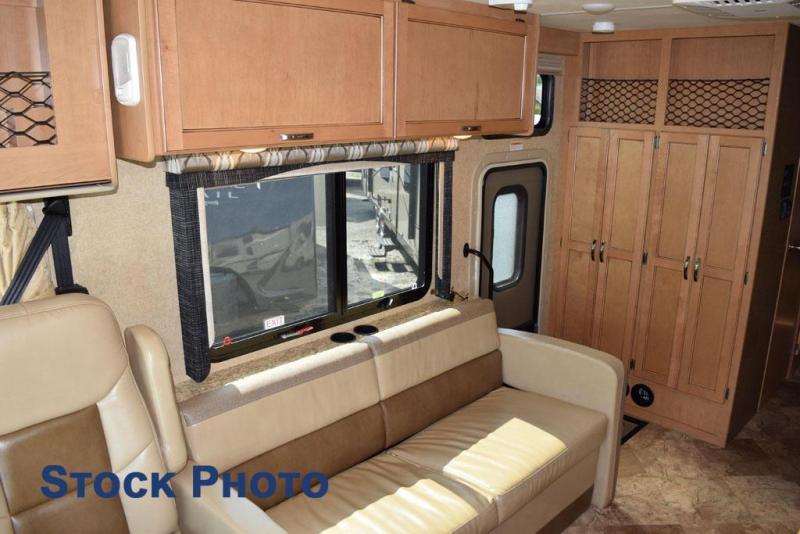 2015 Thor Motor Coach ACE 29.2