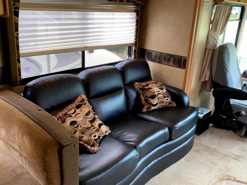 2009 Forest River GEORGETOWN 340ts