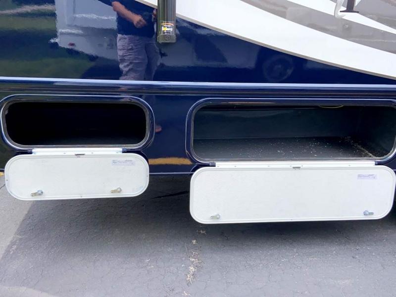 2022 Nexus RV VIPER 25V