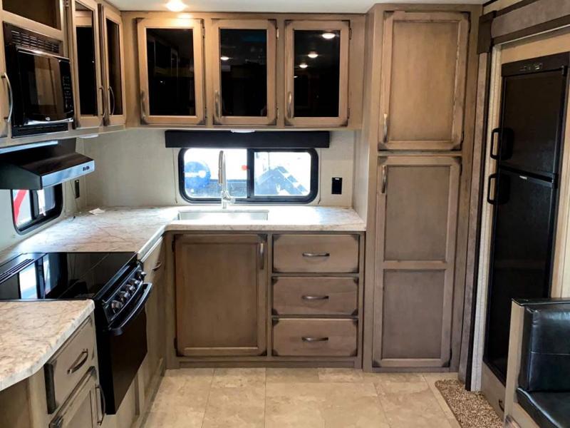 2019 Grand Design RV TRANSCEND 30MKS
