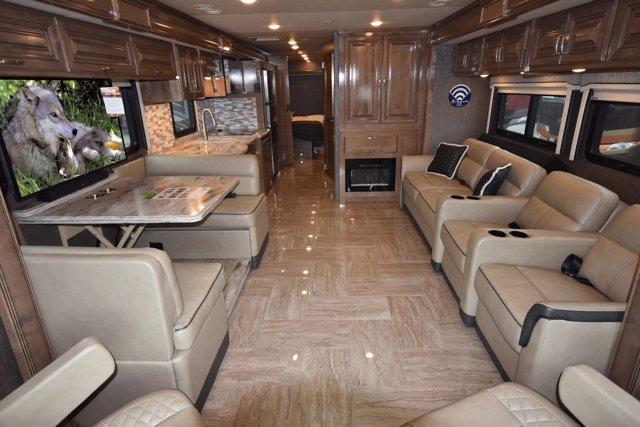 2020 Thor Motor Coach ARIA 3902