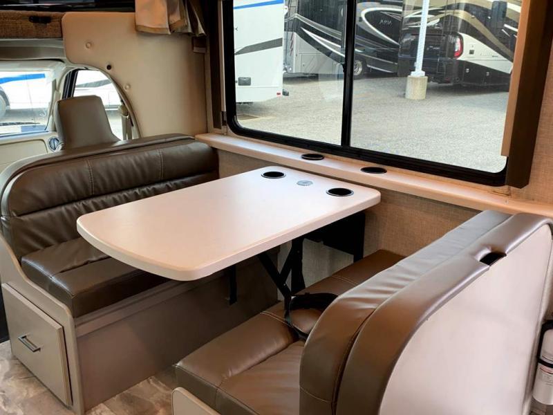 2022 Thor Motor Coach QUANTUM LC26