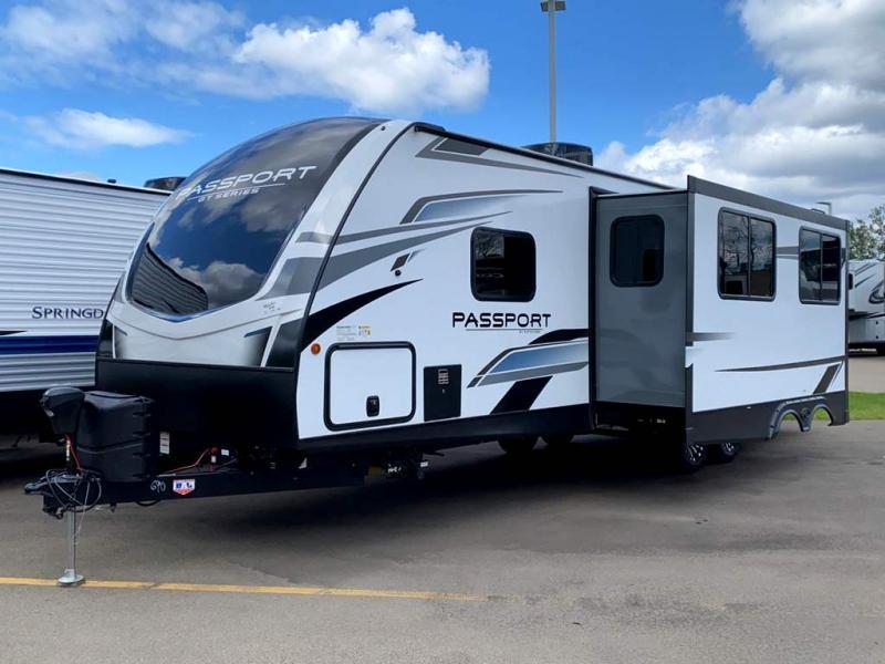 2021 Keystone RV PASSPORT GT SERIES 2951BH