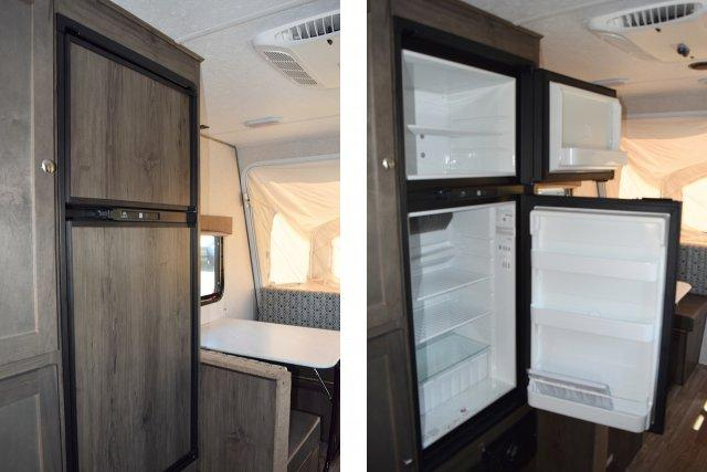 2020 Coachmen Clipper Ultra-Lite 16RBD