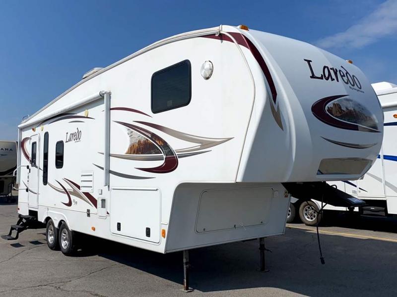 2011 Keystone RV LAREDO 266RL
