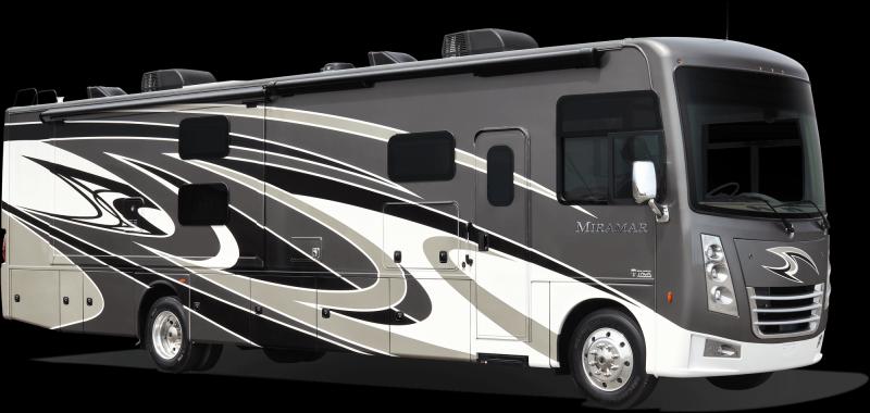 2021 Thor Motor Coach MIRAMAR 35.2