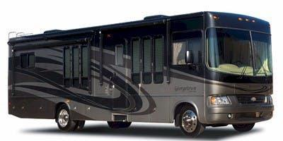 2013 Forest River Inc. GEORGETOWN XL 377TS