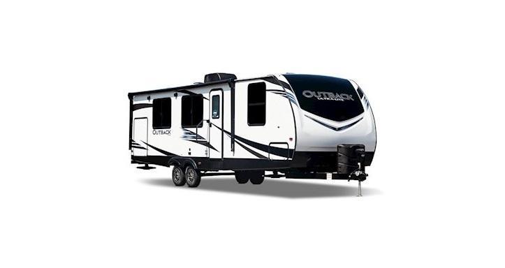 2021 Keystone RV OUTBACK 301UBH
