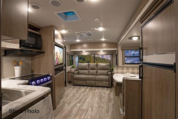 2020 Grand Design RV IMAGINE 2500RL