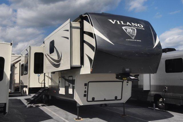 2020 Vanleigh RV  369FB