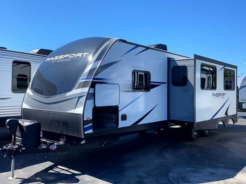 2021 Keystone RV PASSPORT 2950BH