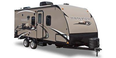 2014 Heartland RV WILDERNESS 2950OK