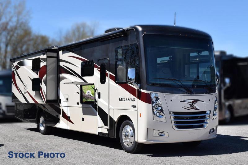 2022 Thor Motor Coach MIRAMAR 37.1