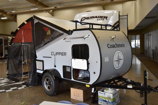 2020 Coachmen Clipper Express 9.0TD