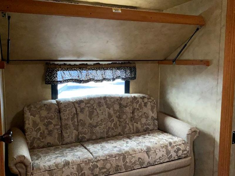 2008 Keystone RV MONTANA MOUNTAINEER 332PHT