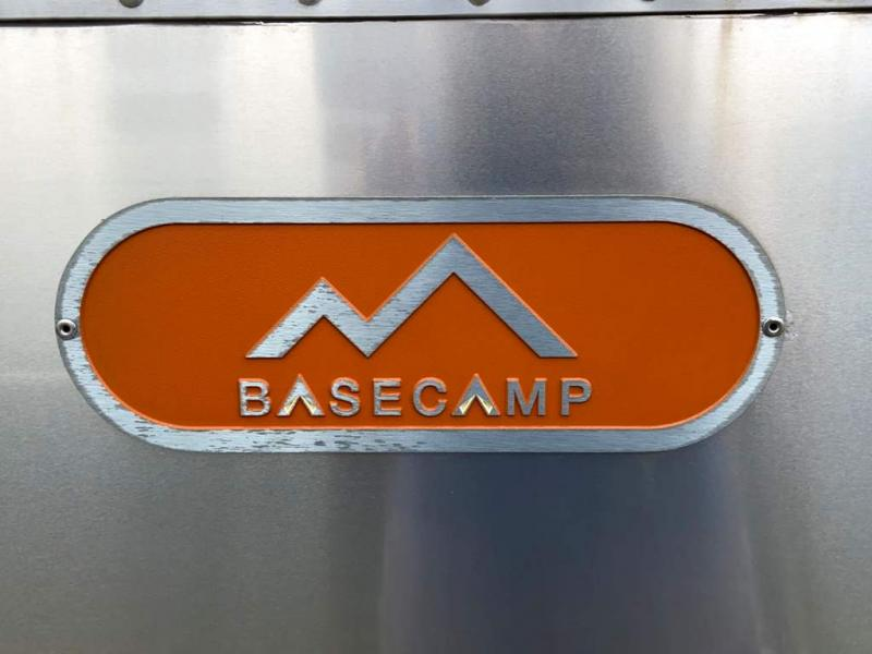 2018 Airstream BASECAMP 16