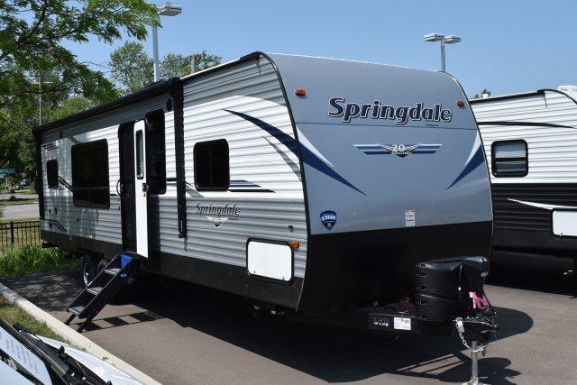 2020 Keystone RV Springdale 293RK