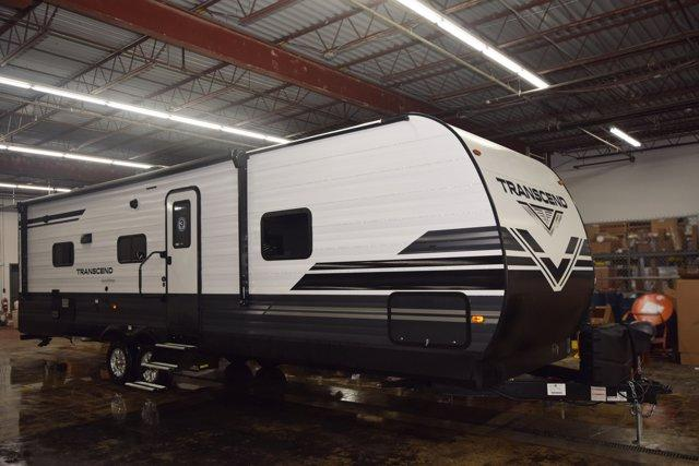 2020 Grand Design RV TRANSCEND 30RBS