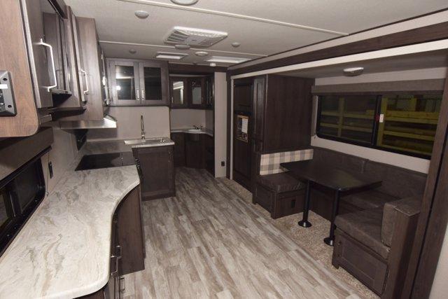 2020 Grand Design RV TRANSCEND 30RBS