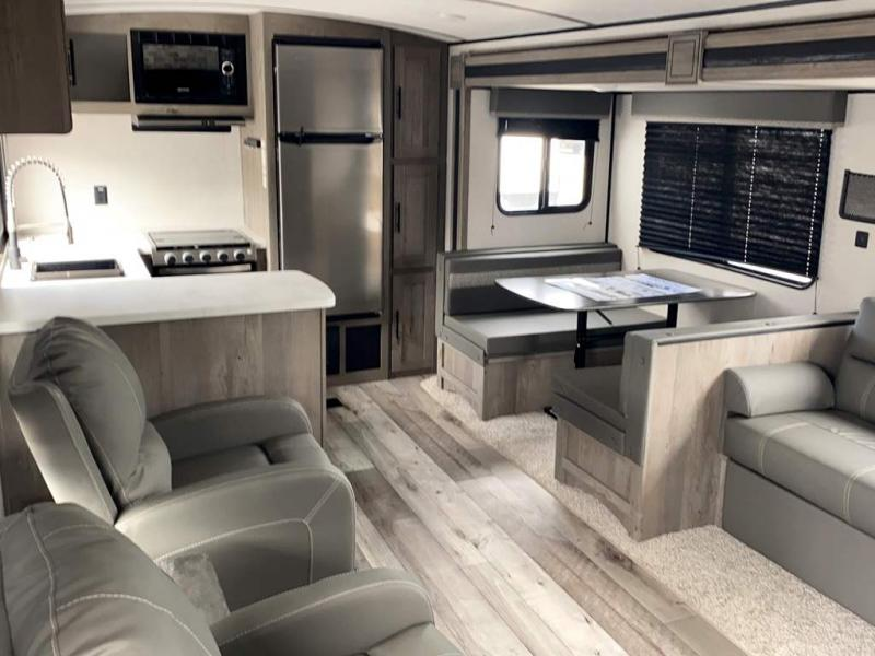 2021 Keystone RV SPRINGDALE 293RK