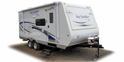 2009 Jayco JAY FEATHER EXP 23B
