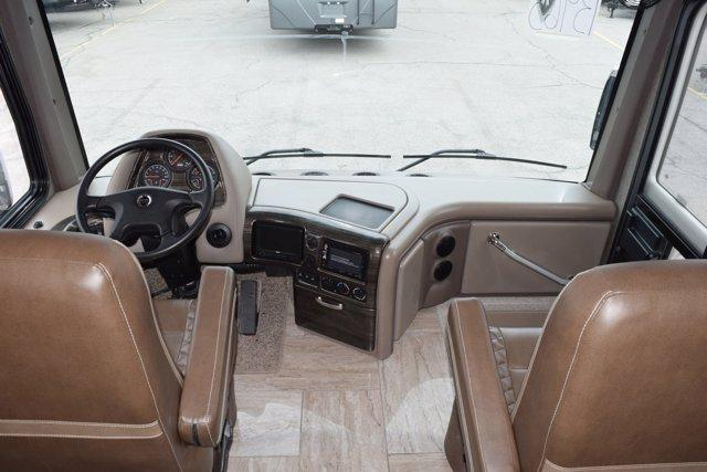 2019 Thor Motor Coach ARIA 3601