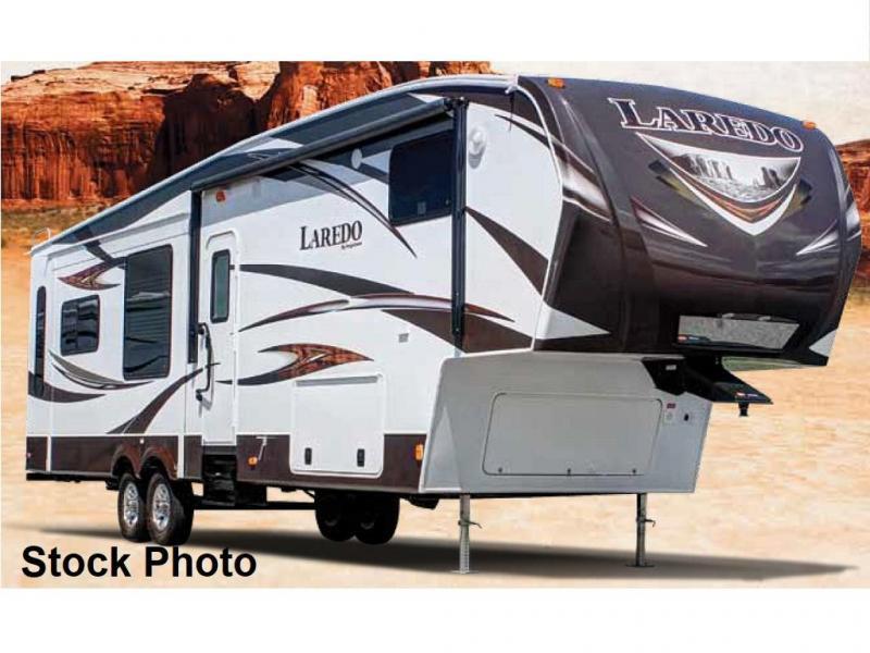 2013 Keystone RV LAREDO 335TG