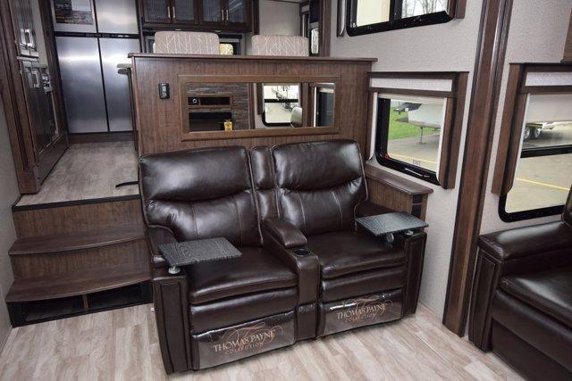 2020 Grand Design RV SOLITUDE 390RK
