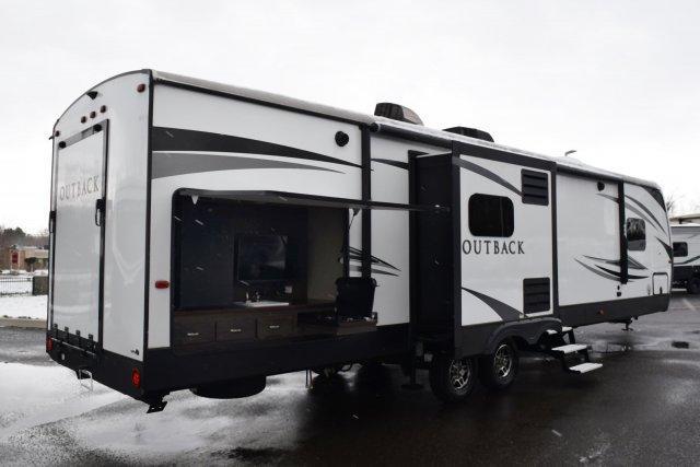 2019 Keystone RV Outback 335CG
