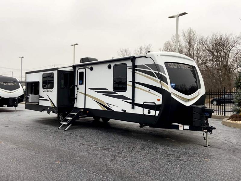 2021 Keystone RV OUTBACK 330RL