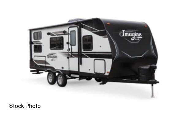 2019 Grand Design RV IMAGINE XLS 20BHE