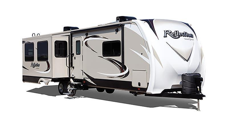 2017 Grand Design RV REFLECTION 315RLTS