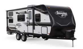 2019 Grand Design RV IMAGINE XLS 19RLE