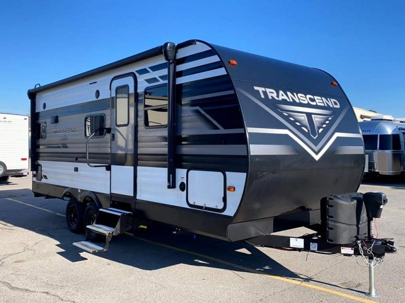 2021 Grand Design RV TRANSCEND XPLOR 200MK