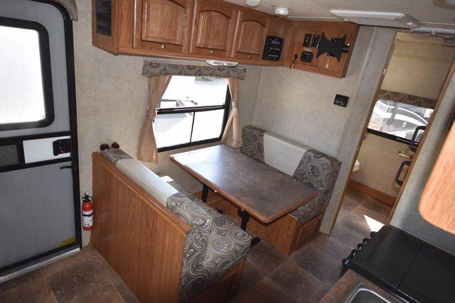 2014 Forest River, Inc. ROCKWOOD MINI 2304