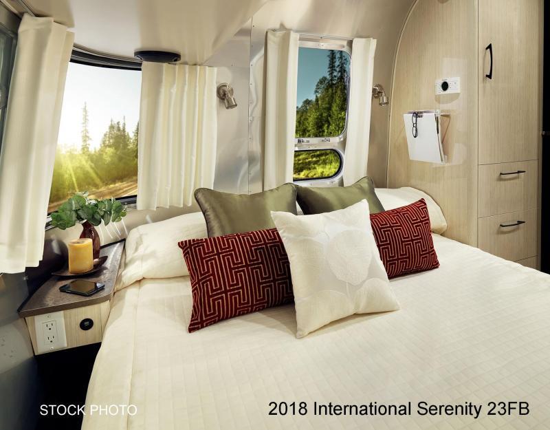 2021 Airstream INTERNATIONAL SERENITY 23FB