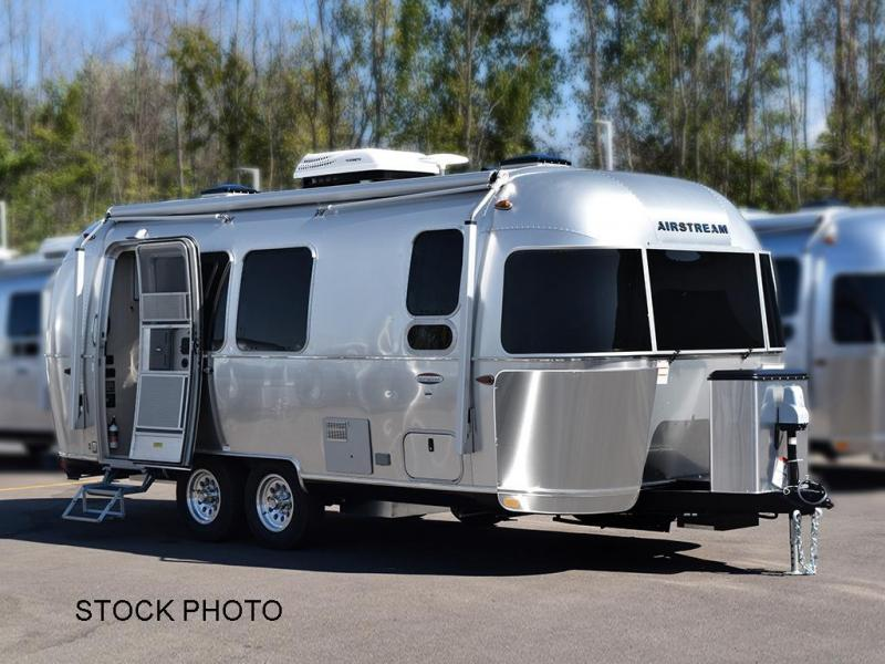 2021 Airstream INTERNATIONAL 23FB