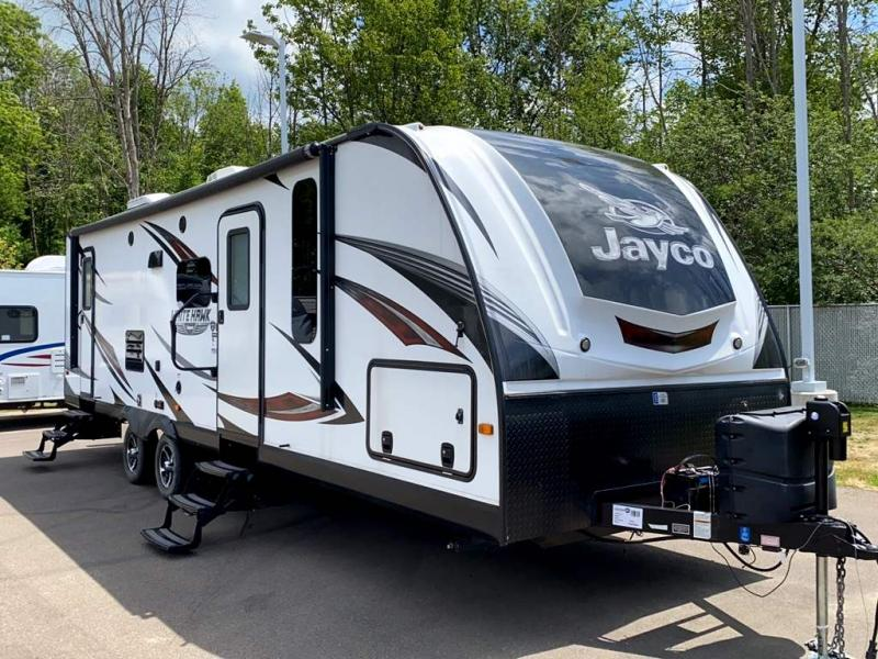 2017 Jayco WHITE HAWK 28BHS