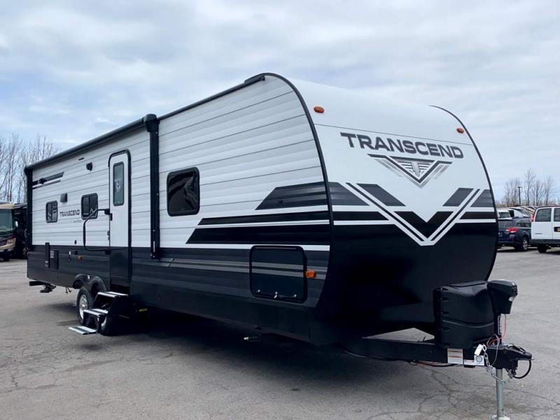 2021 Grand Design RV TRANSCEND 30RBS