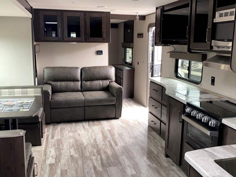 2021 Grand Design RV TRANSCEND 30RBS