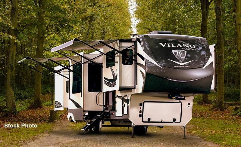 2021 Vanleigh RV Vilano 390LK