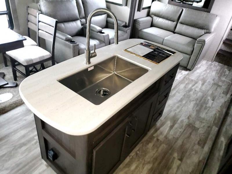 2020 Grand Design RV REFLECTION 320MKS