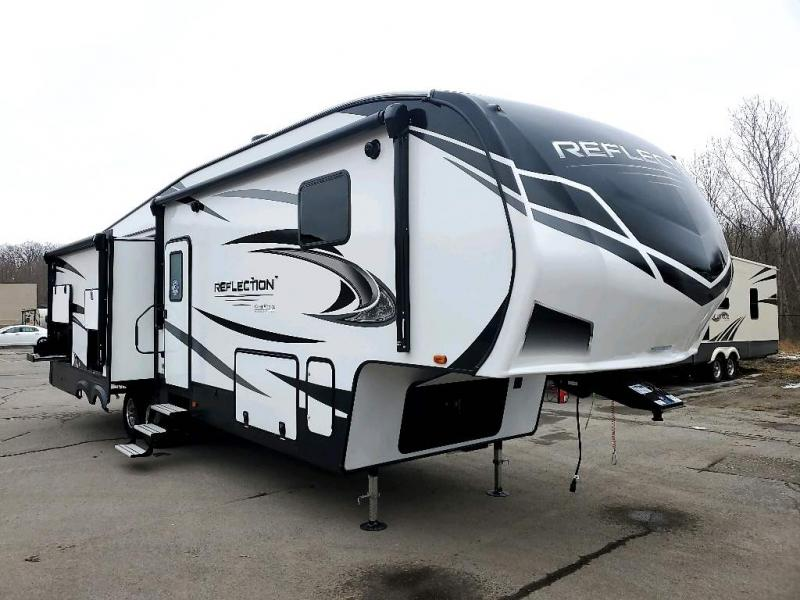 2020 Grand Design RV REFLECTION 320MKS