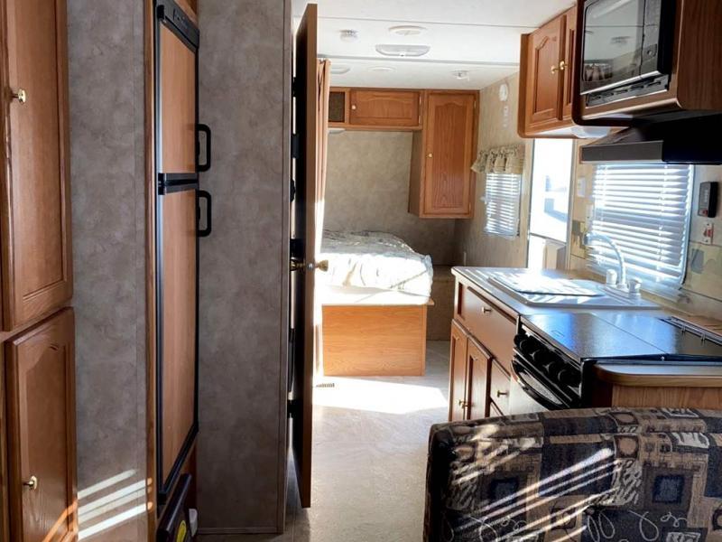 2006 Keystone RV SPRINGDALE 263BH