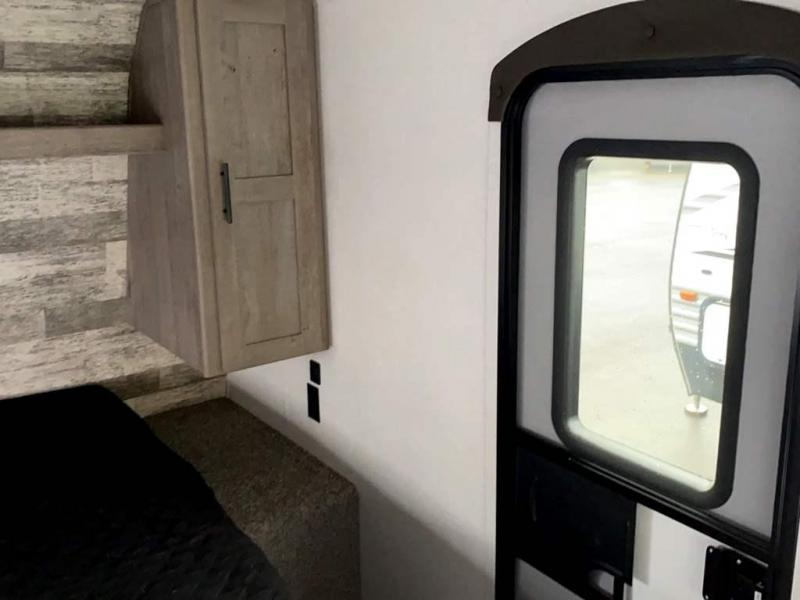 2021 Keystone RV SPRINGDALE MINI 1750RD