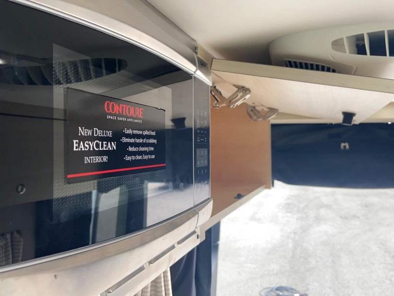 2021 Tiffin Motorhomes CAHABA 19 SC