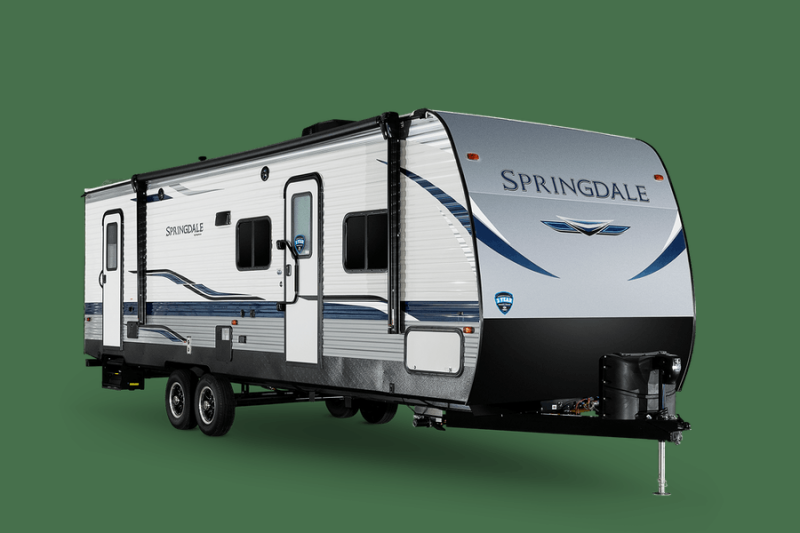 2021 Keystone RV SPRINGDALE 1800BH