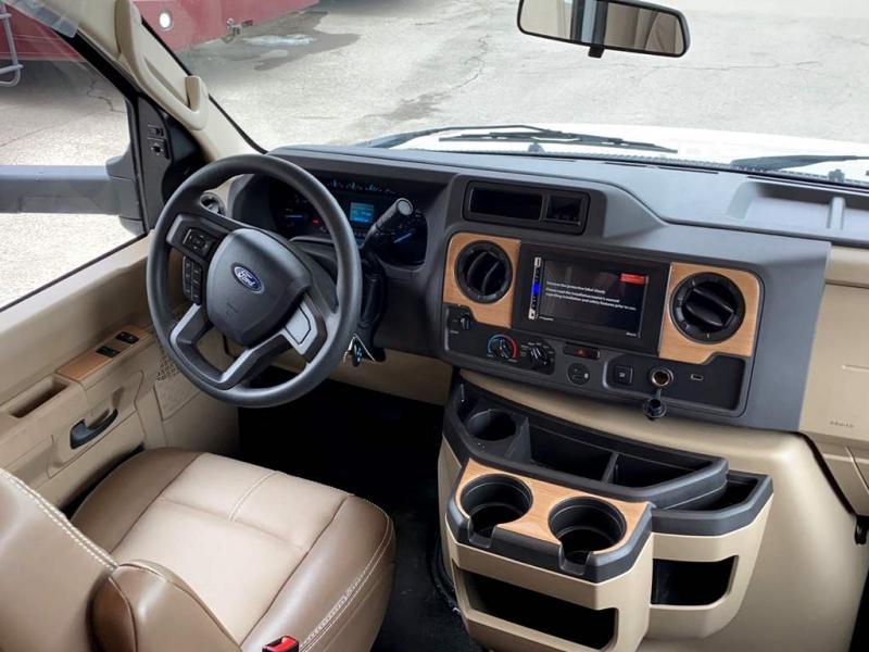 2021 Thor Motor Coach QUANTUM LH26