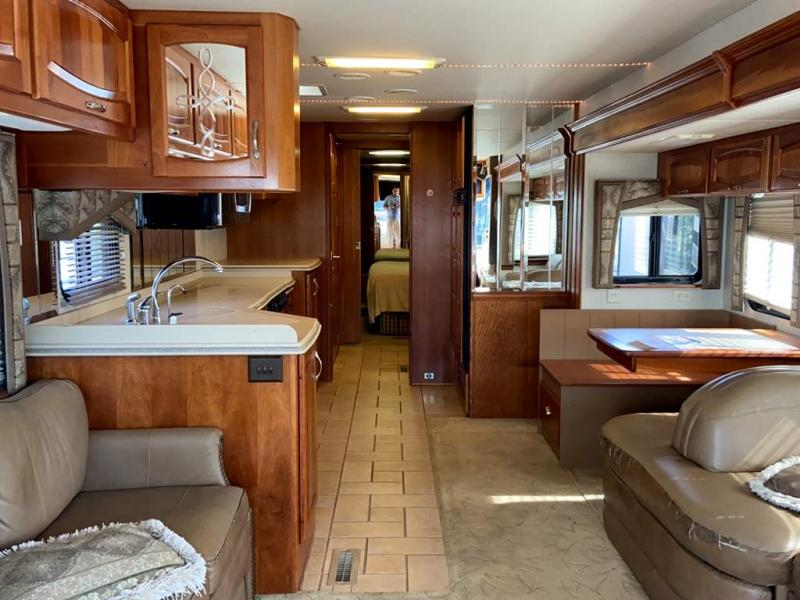 2004 Newmar MOUTAIN AIRE 4301